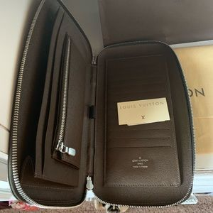 Louis Vuitton Bags - Louis Vuitton Atoll Grizzli Organizer